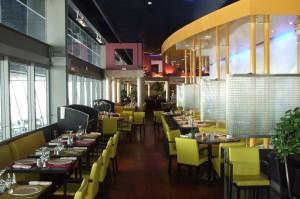 Restaurant Le Badiane Aéroport de Nice