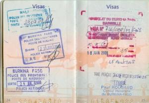 Le passeport grand voyageur