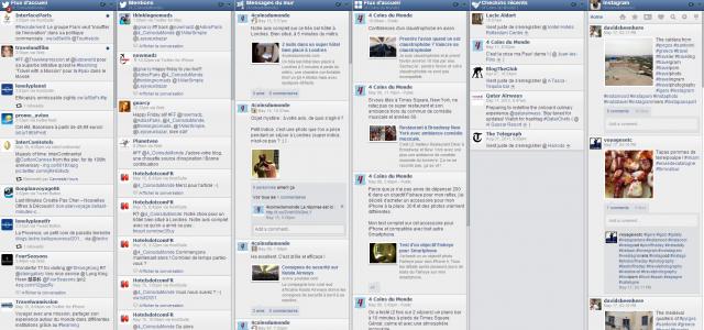 Hootsuite, pour la veille de vos réseaux sociaux