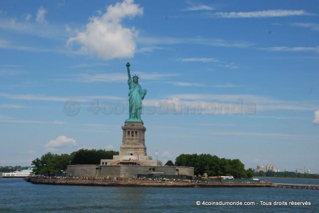 Prix Visite Ellis Island New York
