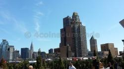 Brunch #1 à New York avec une vue exceptionnelle sur Manhattan