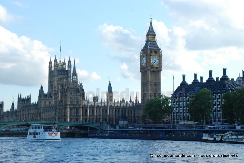 que faire a Londres meilleures idées visites - incontournable