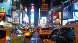 DOSSIER SPECIAL : comment se déplacer à New York : métro, bus, taxi ou à pied ?