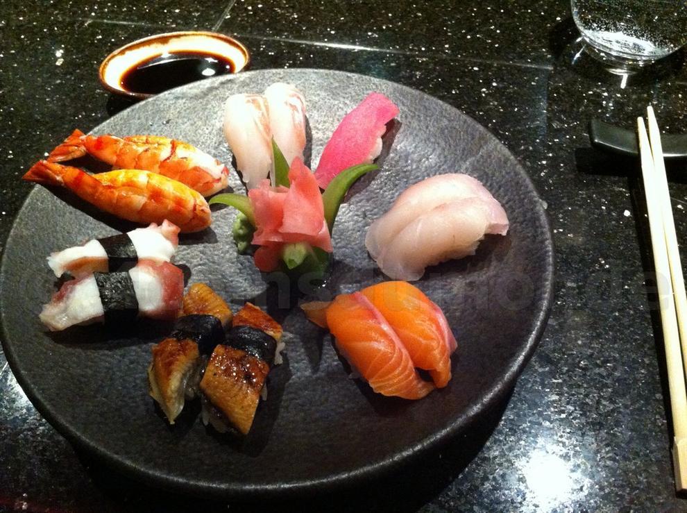 selection restaurants japonais var cote azur