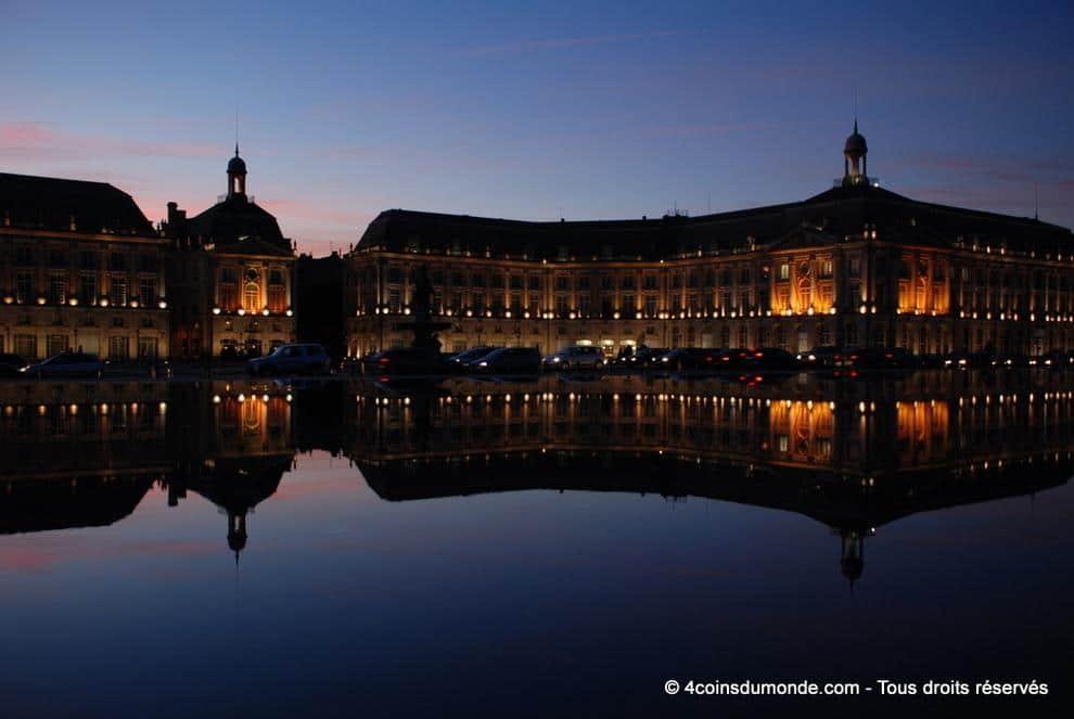 10 choses à faire en un weekend à Bordeaux