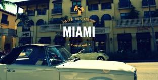 Comment payer une amende de stationnement à Miami  ?