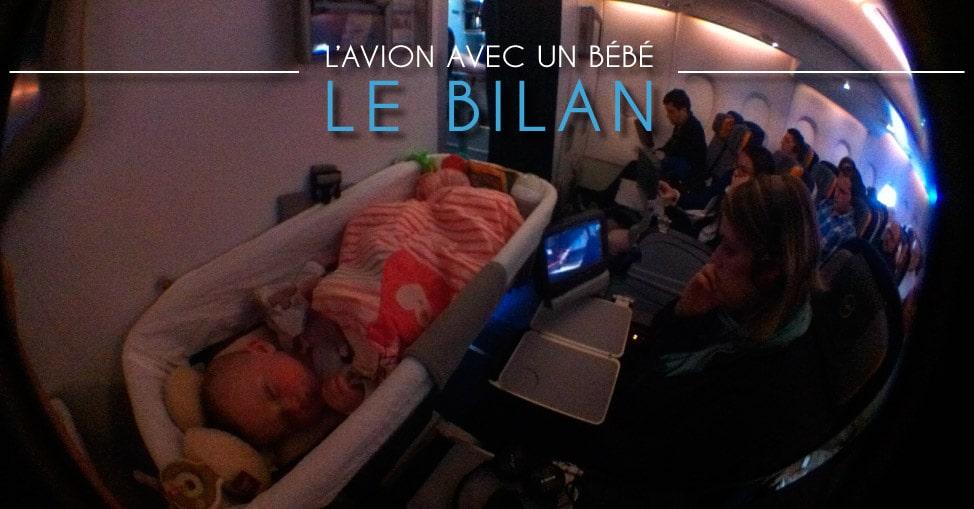 Prendre-avion-bebe-6-mois-bilan
