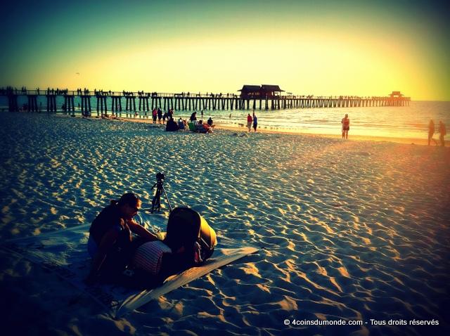 acessoire ideal pour la plage en famille