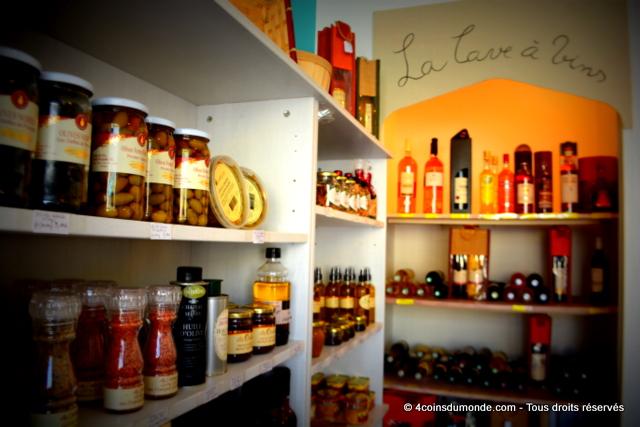 meilleurs produits régionaux de la côte d'azur - le vin