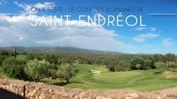 On a testé : le #Golf des Domaines de Saint Endréol dans le Var