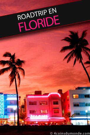 Premier voyage à 3, direction la Floride pour un roadtrip de 11 jours en famille au soleil
