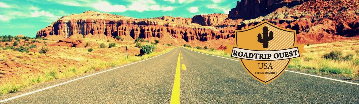 Meilleures adresses et bons plans pour un voyage roadtrip dans l'Ouest des USA