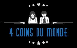 4 Coins du Monde