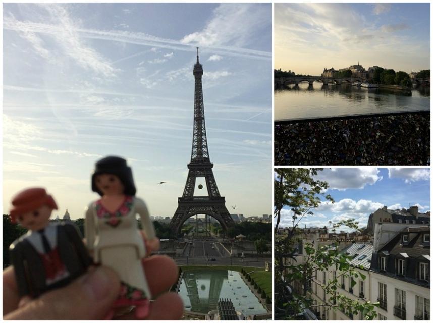 PARIS MAI