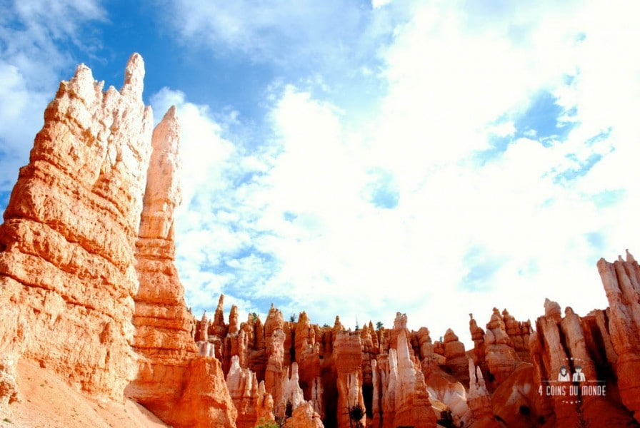 Visiter Bryce Canyon 37