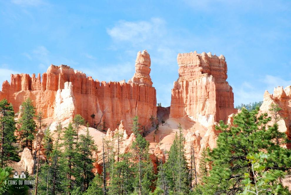 Visiter Bryce Canyon 45
