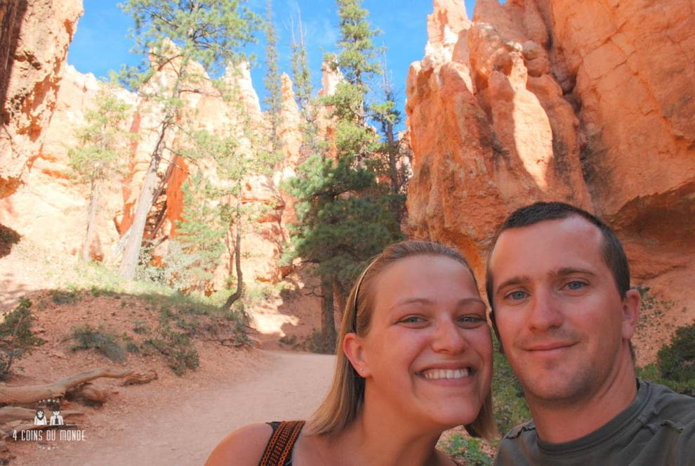 Visiter Bryce Canyon 48