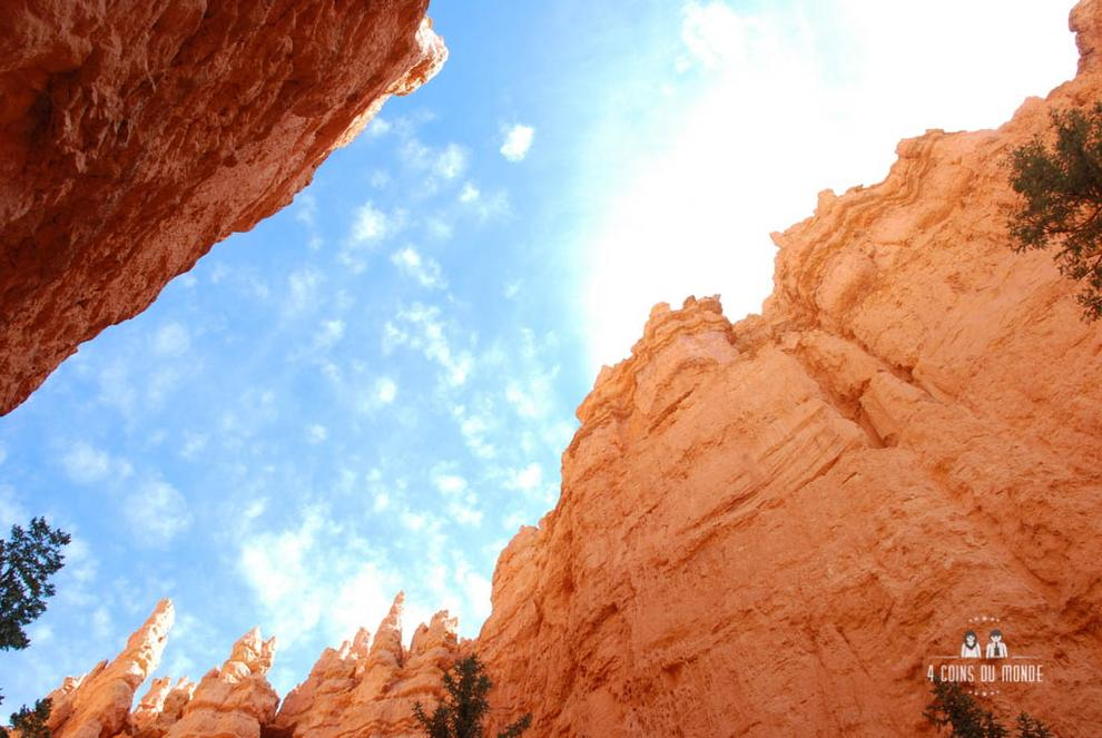 Visiter Bryce Canyon 52