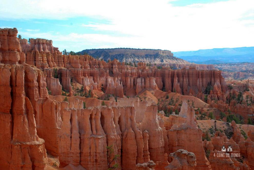 Visiter Bryce Canyon 54