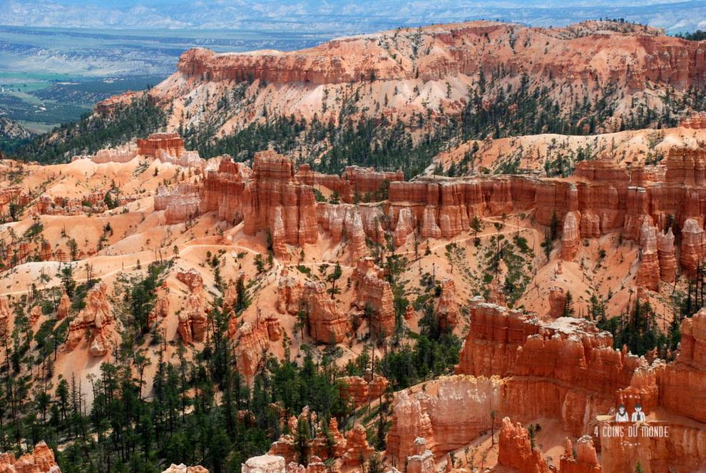 Visiter Bryce Canyon 65