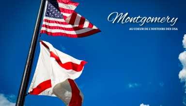 Visiter Montgomery Alabama