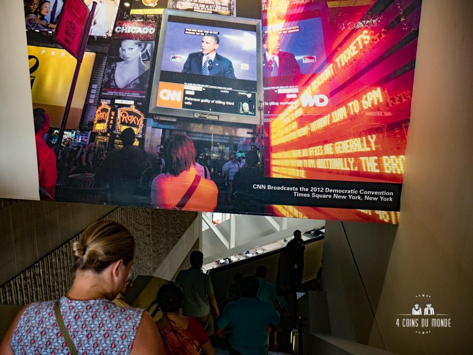 Visiter CCN Studio Tour Atlanta