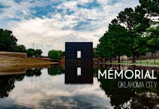 Le memorial d'Oklahoma City en hommage à l'attentat qui a touché le FBI en 1995, notre visite coup de coeur