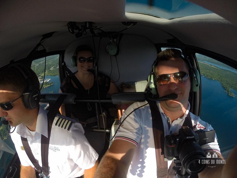 helicoptere-Gananoque-1000-iles-Canada