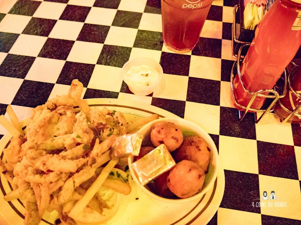 meilleurs restaurants nouvelle orleans